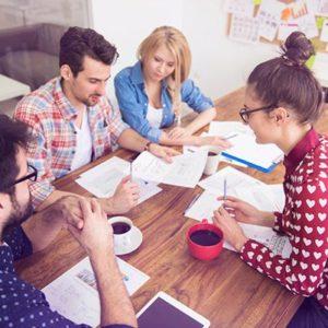 Коллега-мечта: 10 качеств, которые ценят другие