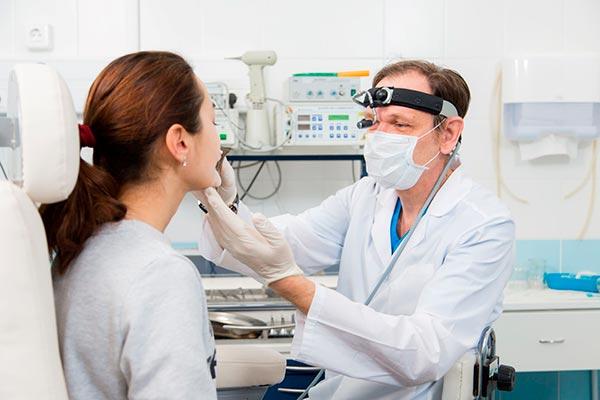 ЛОР-заболевания: специфика диагностики и лечения