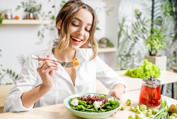 Правильное питание. Как похудеть без вреда для здоровья?
