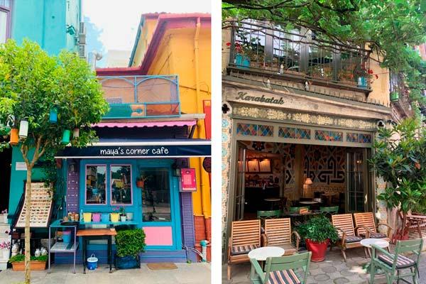 Путешествие в Стамбул: жилье
