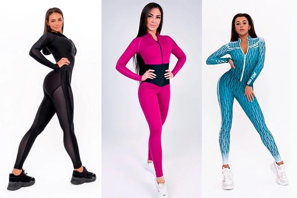 Правильная спортивная одежда для женщин