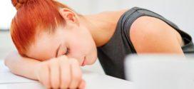 Хроническая усталость и способы с ней справиться