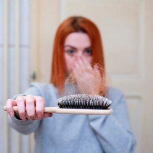 Выпадение волос после заражения COVID-19. Как с ним справиться?