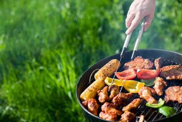Как сделать блюда на гриле полезными: 4 совета