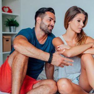 Как рассказать партнеру о своих чувствах?