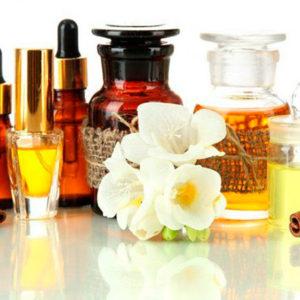 Натуральные масла: свойства и применение