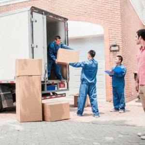 Нюансы перевозки бытовой техники