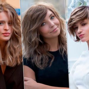 Окрашивание волос: разновидности и техники