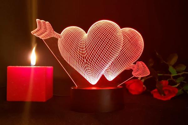 Подарок на День Святого Валентина – что купить?