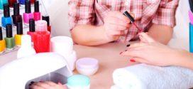 В чем преимущества гель-лаков для ногтей?