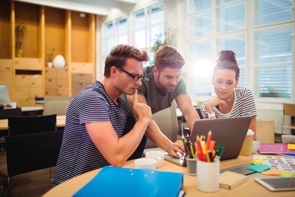 Как сделать офис комфортным летом: 10 идей