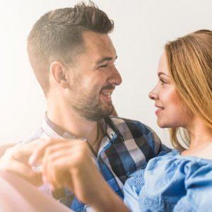 На какой стадии отношений вы сейчас находитесь?