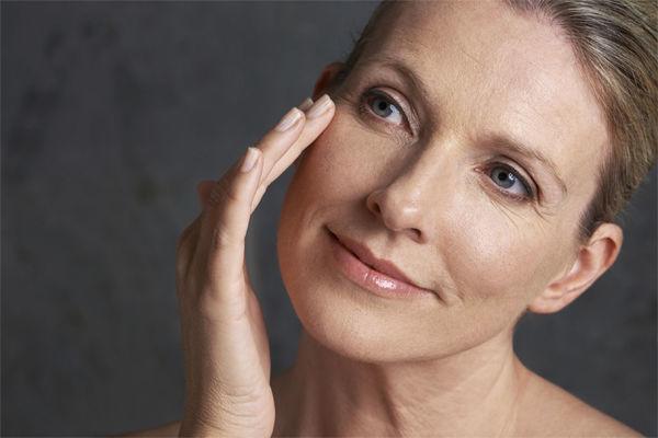 Как ухаживать за кожей после 40 лет?