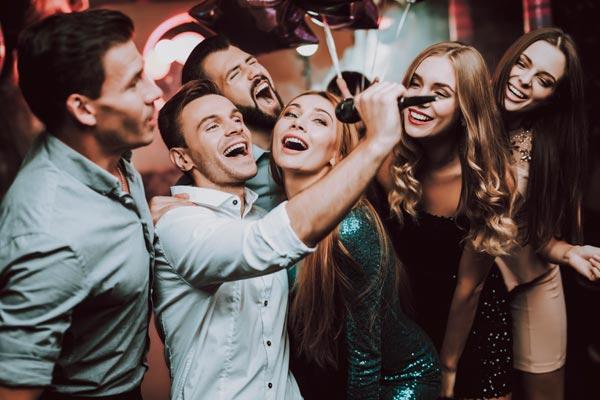 10 вариантов провести время с коллегами