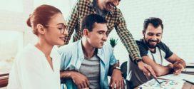 Найди себя: 13 типов офисных сотрудников