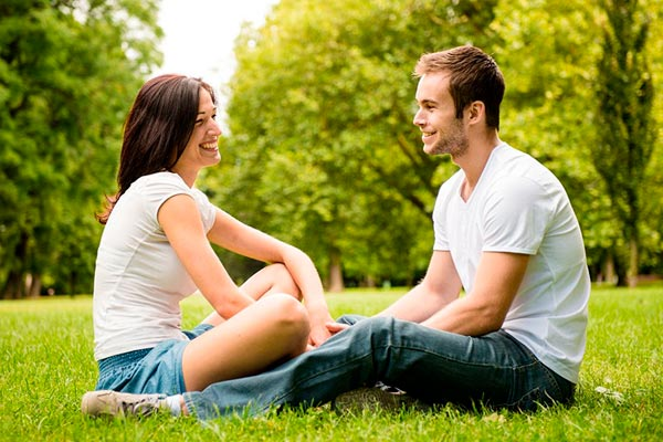 5 шагов к настоящей любви