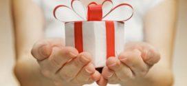 """Какими бывают подарки: бесценными, бестактными, """"для галочки"""", """"для себя"""""""