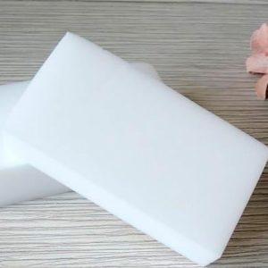 Применение меламиновых губок