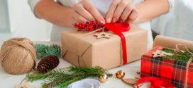 Стильная упаковка – важный элемент подарка