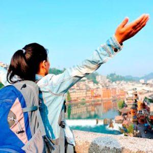Как путешествовать, чтобы не болеть?