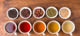 Чай: разновидности и полезные свойства