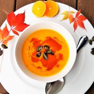 Как приготовить крем-суп: 4 осенних рецепта