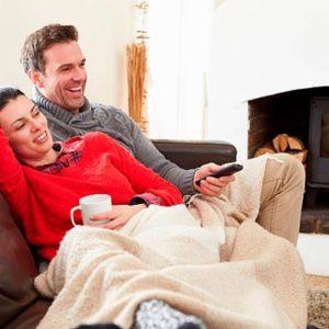 Как провести выходные дома с мужем без детей