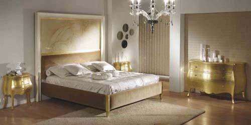 Спальни от RM Arredamenti