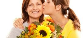 4 трогательных и прекрасных ролика на тему «Мама»