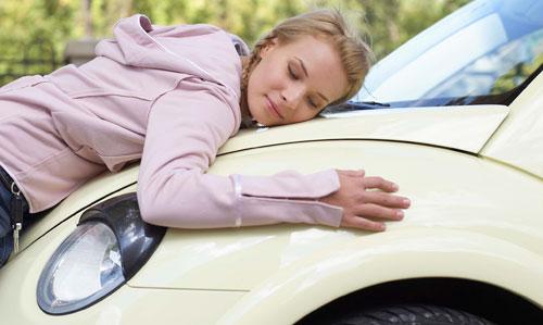 Дополнительные расходы на машину