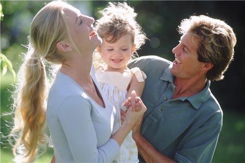 Душевное равновесие в семье