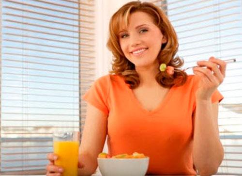 Как разумно сбросить вес