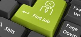 Поиски новой работы