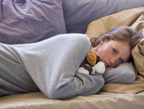 Помощь при затянувшейся хандре и депрессии