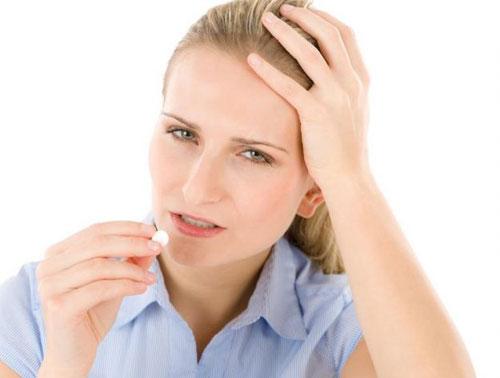 Стоит ли принимать антидепрессанты?