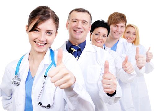 Вовремя обращайтесь к врачу