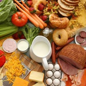 Есть продукты, но не знаете, что приготовить? Не проблема!