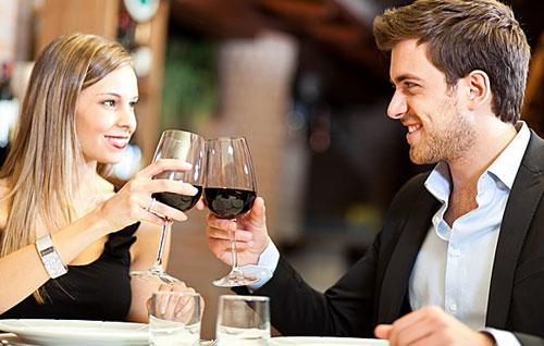 Правила посещений модных ресторанов и элитных баров