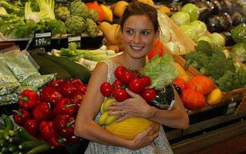 Преимущества и недостатки органических продуктов