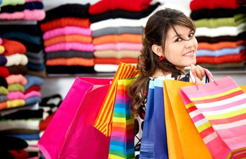 Простые советы как сэкономить на покупках