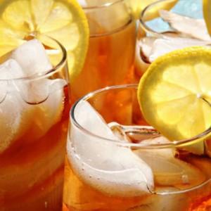 Рецепты прекрасных освежающих напитков