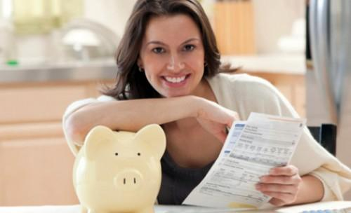 Советы по уменьшению коммунальных платежей