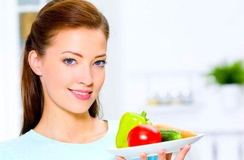 Быстрая диета и правила ее соблюдения