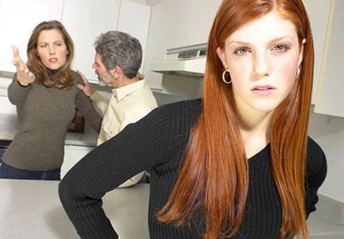 Как выстраивать отношения с родителями