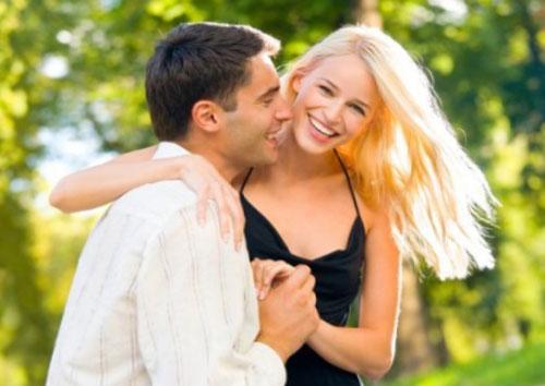 Любовь, удача и гармония