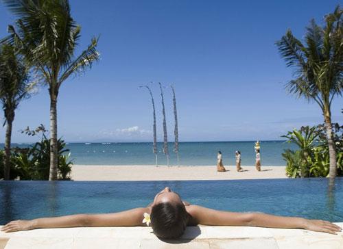 Бали - мечта, а не отдых