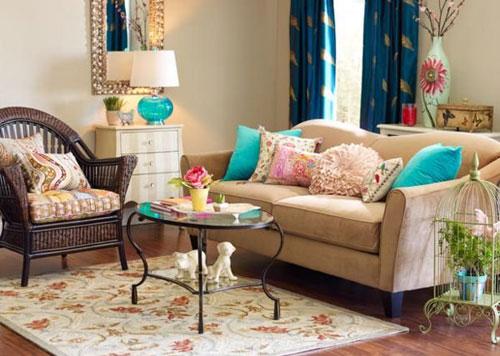Как сделать свой дом уютным