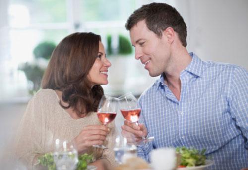 Секреты успешного романтического ужина