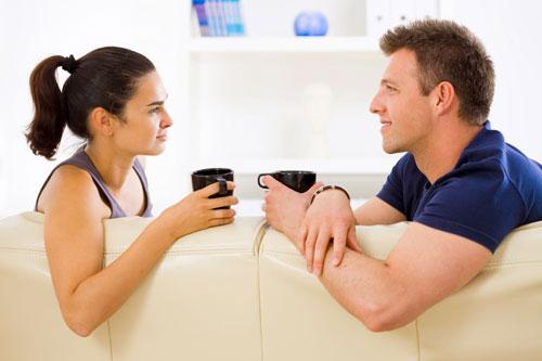 Чего ожидает женщина, выходя замуж?