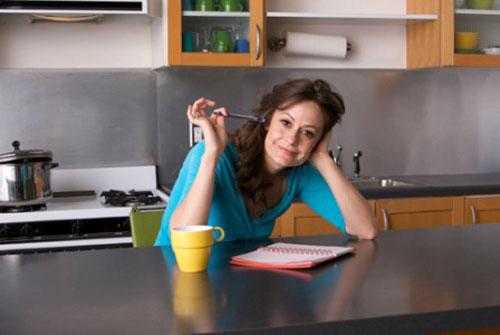 Домашние обязанности и планирование времени